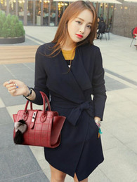 Handbags 2016 new women bags Taobao car suture buckle shoulder bag Messenger
