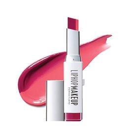 Wholesale Lady lipstick three dimensional rectangular double color gradient ramp lipstick lipstick lip makeup bite lip makeup lipstick color women
