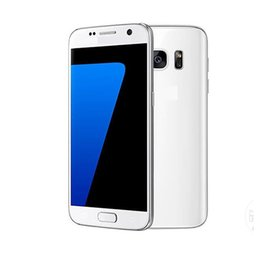 Wholesale 5 inch S7 cellphone SM G930 MTK6582 Quad core M G Show G GB Android Show G LTE unlocked phone