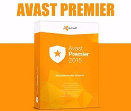 Wholesale Avast premier version pc avast Guarantee computer top safety