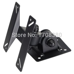 Wholesale High Quality New Arrival VESA Stand For TV Screen TV Wall Mount Tilt Plasma LCD inch Flat