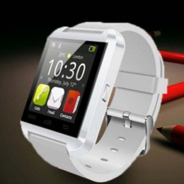 U8 gt08 Outdoor Bluetooth Smart Watch Phone Mate For IOS iPhone u8 smartwach New smart watch u8