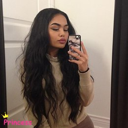 Wholesale Affordable Loose Wave Unprocessed Peruvian Full Lace Wig Bleached Knots Glueless Full Lace Wigs with Baby Hair Free Part