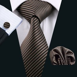 Brown tie fashion casual male ties student new black and solid color groomsmen TIE wholesale N-0663