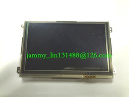 Brand new 5Inch LCD display LM500PZ1AL with touch screen VW370PLUS for VW Volkswagen car GPS Navigation LCD monitor