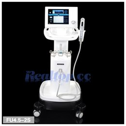 Wholesale Hot Selling Manufacturers HIFU high intensity focused hifu machine for Face Lifting Wrinkle Removal Beauty Machine