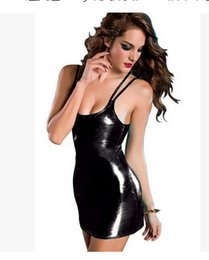Wholesale Hhigh quality Fashion Night Out Club Suspenders Dress Women's Clothing Night Out Club FREE SHIPPING