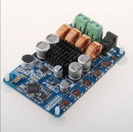 Wholesale New Wireless Digital Bluetooth TPA3116 W W Audio Receiver Amplifier Board module