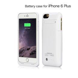 Wholesale 4200mah Power Bank Case For Iphone plus S plus mah power case for iphone s for iphone mah