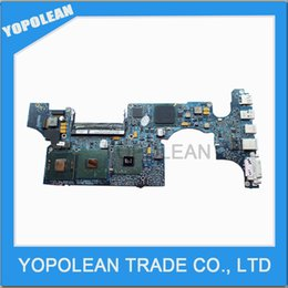 Wholesale Motherboard Logic Board For Macbook Pro quot A1212 A MA611LL A CPU T7600 GHz X1600 MB non integrated