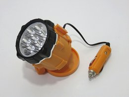 Wholesale Car lights LED aftermarket repair light automobile working lamp with magnet emergency lamp lamp