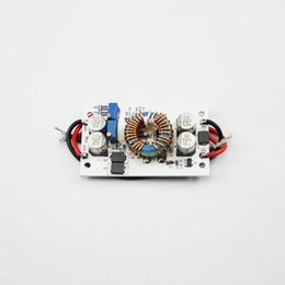 Wholesale 2 piece DC DC W A Boost Converter Constant PCurrent Mobile ower Supply LED Driver