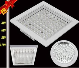 Wholesale 150 mm led hutch defends lamp new model led Hutch defends the lamp lights promotion buy from china online Easy install led square hu