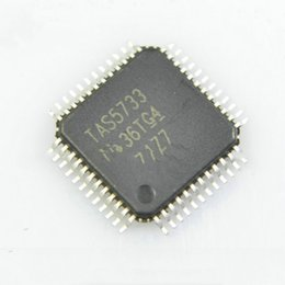 Wholesale TAS5733 new LCD audio amplifier chip
