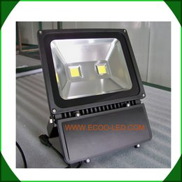 Wholesale 100w LED flood light manufacturer in Shenzhen China comes with meanwell driver bridgelux chips days delivery time floodlight