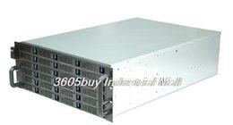 Wholesale 4u server computer case nvr hot plug hard drive hd belt notum