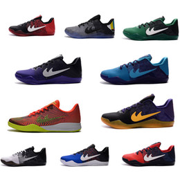 Wholesale The war warrior Kobe passion for performing on foot with the best basketball shoes sports shoes that shook the stadium