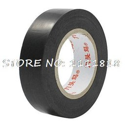Wholesale Ft Length mm Wide Insulation Adhesive Electrical Tape Black