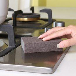Wholesale Abrasive Foam Sanding Sponge Block Double Sided Denibbing Pads Wood Furniture Grinding