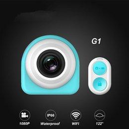 Caméra d'action Mini DV caméra stickie portable pour selfie l'alpinisme roche Climbling camper prise auto photo à partir de mini-roches fournisseurs