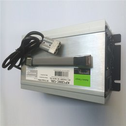Wholesale 1200W KP Charger for Lithium Battery for Electric Scooter GBS LIFEPO4 Aluminum Battery Chargers with Various Output Connectors GNE009
