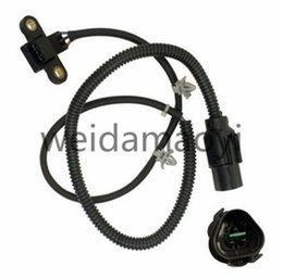 Wholesale GENUINE Fits Hyundai Sonata Kia Optima L Crankshaft Position Sensor OEM For Sale