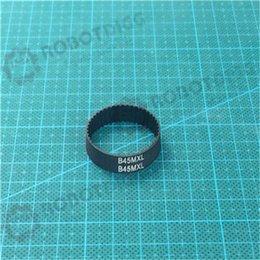 Wholesale B45MXL mm width Closed loop MXL belt