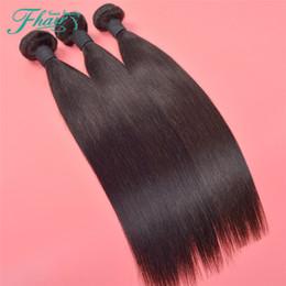 Promotion 22 pouces extensions de cheveux longueur 3Pcs / Lot PERDU les cheveux péruviens de cheveux de cheveux de cheveux de cheveux de cheveux de longueur 7A de 7 po