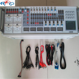 Wholesale 2016 Top Best Professional MST9000 ECU Sensors Signal simulator Signal Simulation Tool MST9000 ECU Simulator ECU repair Tool