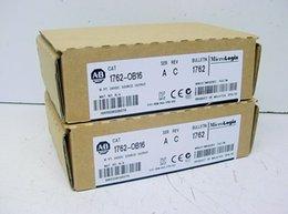 Wholesale NEW ORIGINAL OB16 AB OB16 ALLEN BRADLEY OUTPUT MODULE OB16