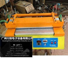 Wholesale Acrylic AB board plastic bending machine mm