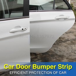 Wholesale 8pcs set car bumper crash bar For Honda Accord CR V CRV City Civic Crosstour Odyssey Fit All car color