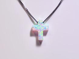 Wholesale & Retail Fashion Jewelry Fine White Fire Opal Stone Silver Plated Pendants For Women PJ16060203