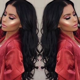4x4 silk base wigs loose wave brazilian human hair silk top lace front wigs glueless silk top full lace wigs with baby hair