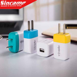 New Original Official Travel Adapter EU US plug USB Wall Charger 5V 1.5A Travel Wall Charger Adapter With USB Cable Fast Charging