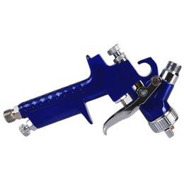 Wholesale Useful mm Mini Air Spray Gun Auto Car Detail Touch Up Paint Sprayer Spot Repair Top