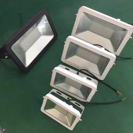 Wholesale AC100 V Slim Apple Ipad Led Flood Light Waterproof Exterior Area Lights SMD2835 Outdoor LED Tunnel Lamp CE RoHS Certification