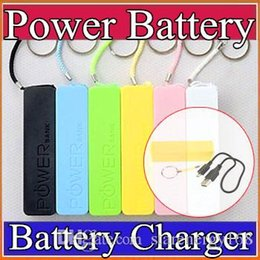 Wholesale Mobile charger power bank mah perfume section portable USB backup battery charger iPhone Plus HTC samsung s6 s7 Such as general C YD