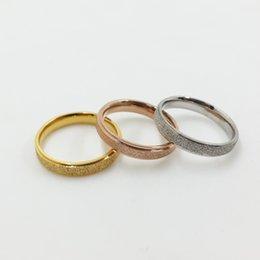 2017 bague de fiançailles en titane or Bague de fiançailles Bague de fiançailles en argent abordable bague de fiançailles en titane or
