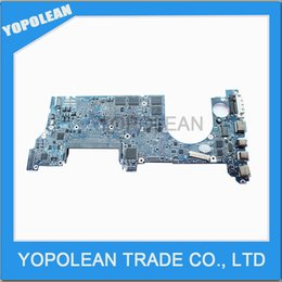 Wholesale For Macbook Pro A1260 Logic board GHz T8300 A Laptop Motherboard Early Fully Tested