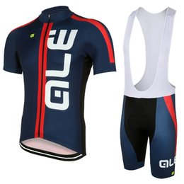 Ale Cycling Jerseys Summer Breathable Racing Bicycle Clothing Quick-Dry Lycra GEL Pad Race MTB Bike Bib Pants hot sale