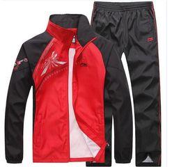 Hot Sale Autumn Women's Brand Sportswear Fashion Tracksuits Leisure Sports Suits Woman Hoodies and Sweatshirts Jackets+Pants 2 pcs 5xl