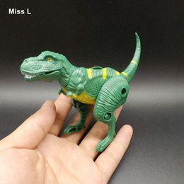 Tyrannosaurus Educational Toys Novel Dinosaur Egg Action Figures Toy Kid Gift Brain Teaser IQ Game Toy