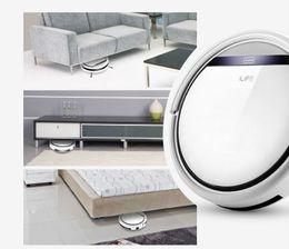 Wholesale 2016 CHUWI ILife V5PRO V7 intelligent Mop Wet and Dry Robot Vacuum Cleaner for Home Ciff Sensor Self Charge ROBOT ASPIRADOR