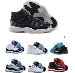 Wholesale Cheap 11 Boots - Cheap Retro (11)XI 72-10 Basketball Shoes Athletics Boots Men and women Sports Shoes Discount Sports Shoes Leather Mens Basketball Shoes