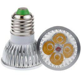 Shenzhen Factory High Quality Indoor Lighting 5W E27 Spotlights LED Downlight Lamp Bulb Spot Light