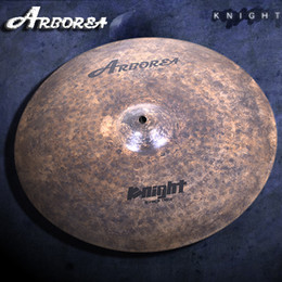 Hot sale Arborea Knight series handmade cymbals set high quality and low price from china for sale
