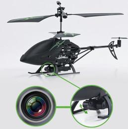 2017 drones de caméras aériennes Remote Camera drones rotor hélicoptère photographie aérienne drone alliage emballage en plastique 45,5 * 8 * 16,5 cm noir hélicoptère à télécommande aer peu coûteux drones de caméras aériennes