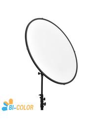 CAME-TV C1500S Bi-Color LED Edge Light Led Video lighting