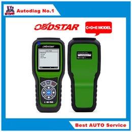 Wholesale Hot Sael OBDStar Auto Key Programmer X100 PROS C D E model x pros Odometer correction tool